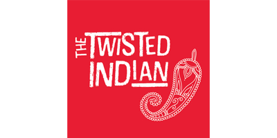 Twisted Indian