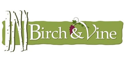 Birch and Vine